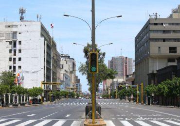 Coyuntura Marzo - Lima Metropolitana