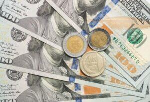Bono en dolares se cae luego de la destitucion de Vizcarra