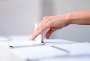 Elecciones internas de los partidos políticos