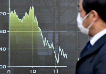 La economía mundial se está afianzando