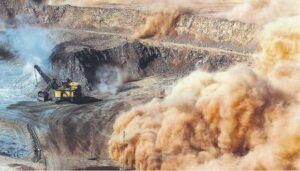 viable nacionalizacion de la mineria en el peru